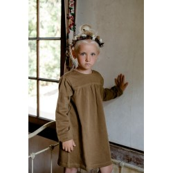 Leopoldine sweat dress