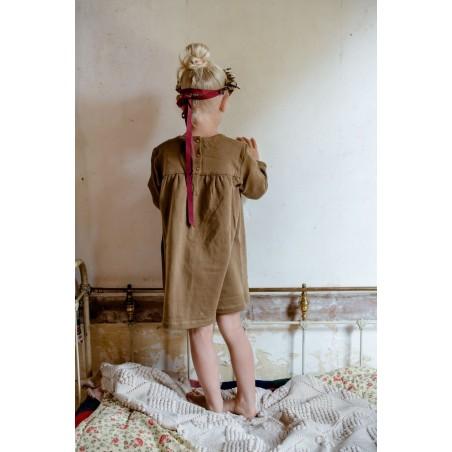 Leopoldine sweat dress