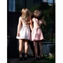Sixtine Skirt burgundy