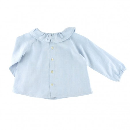Blouse oxford Charlotte