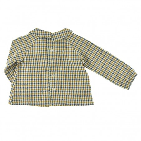 Blouse tweed Octave