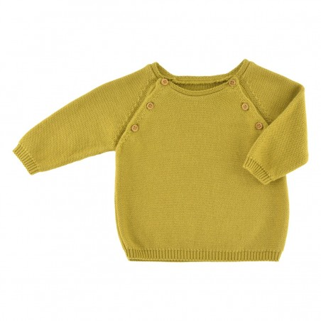 Aime Set rosewood knit