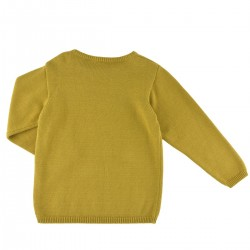 Pull tricot mousse Alphonse