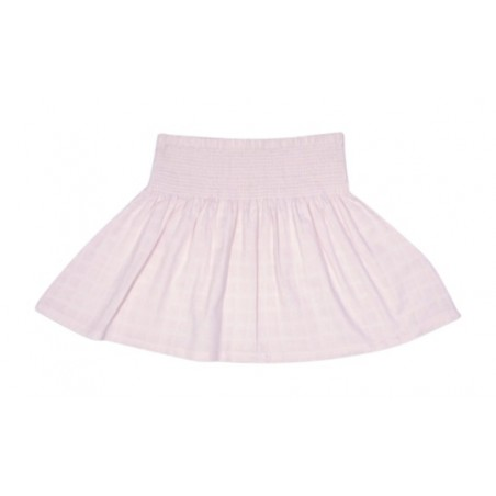 jupe Celeste rose