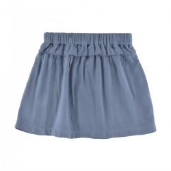 Constance skirt misty blue...