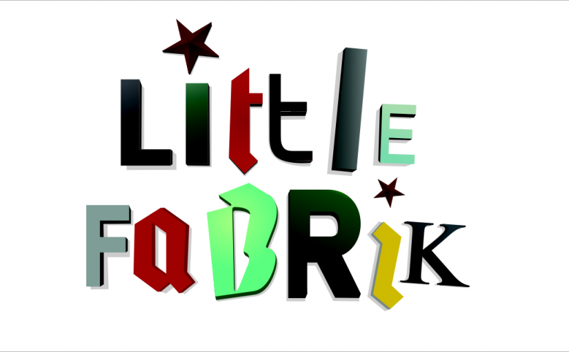 Little Fabrik & Lililotte ce we à Bordeaux